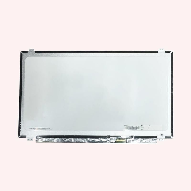 30 Pin EDP 15.6 Inch 1080P Laptop Screen / Full HD Panel With NT156FHM N42